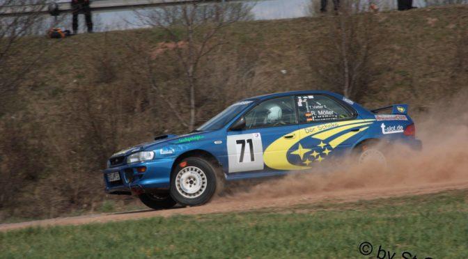 Team Rallye-Möller
