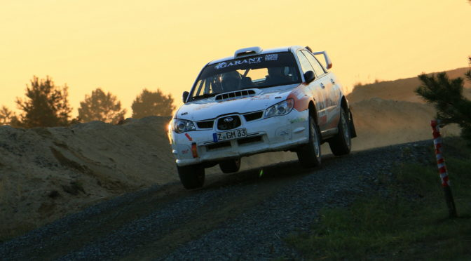 Garant Rallyeteam