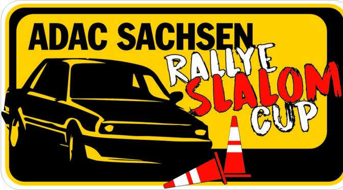 1. Lauf zum ADAC Rallye Slalom Cup 2017