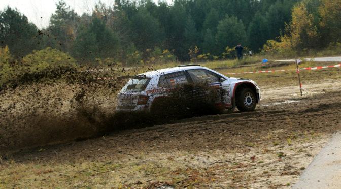 Bilder – Rallye Lausitz 2017