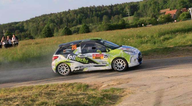 Rallye Waldviertel 2017
