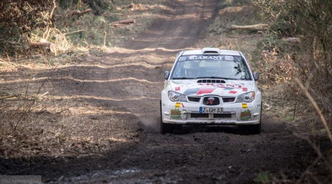 Rallye Wittenberg 2018 – FULL ACTION MEDIA