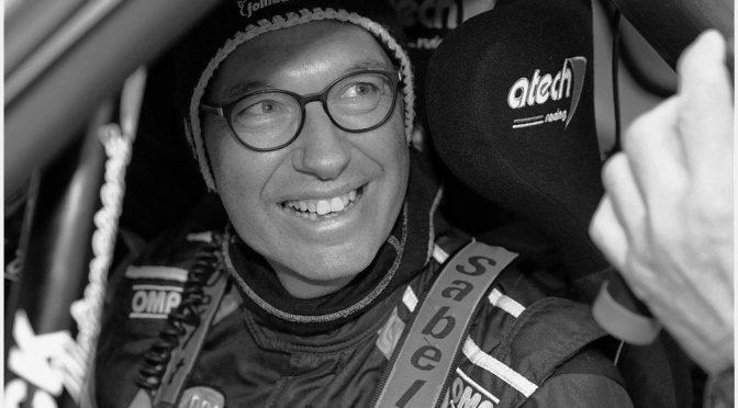 Tödlicher Unfall bei  Sachsen Rallye 2019